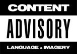 Content Advisory