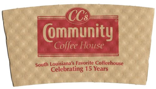community-coffee-cozy